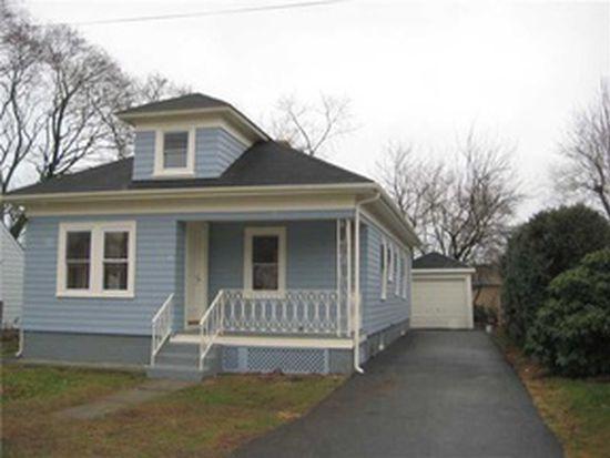 37 Homestead Ave, Johnston, RI 02919