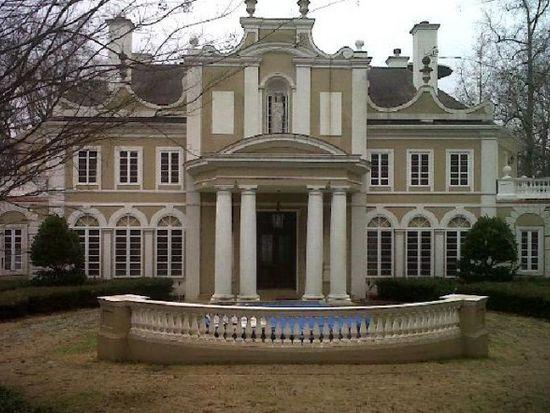 50 Pointe Ridge Dr NW, Atlanta, GA 30328