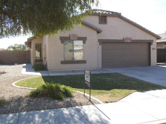 11029 E Wier Ave, Mesa, AZ 85208