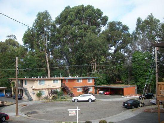 26 Deering Ct, Oakland, CA 94601