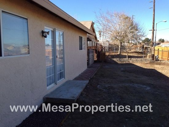 787 Yale Dr, Barstow, CA 92311