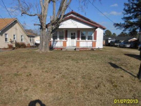 1421 Elm St, Weldon, NC 27890