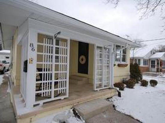 86 Mckinley St, Saint Charles, IL 60174