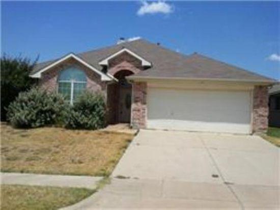 4512 Embercrest Ln, Fort Worth, TX 76123