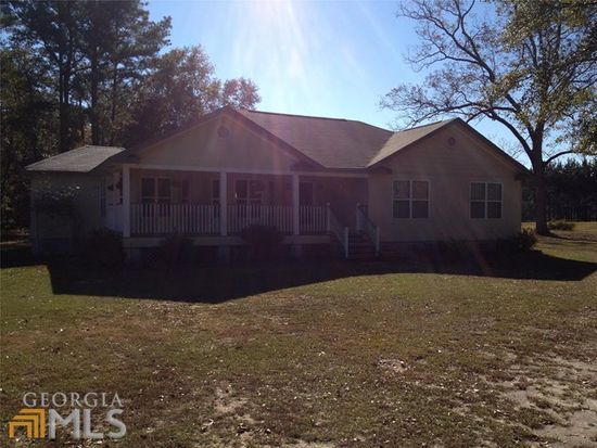 311 Horace Mitchell Rd, Brooklet, GA 30415