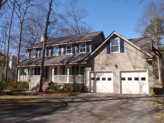 404 Woodvale Ln, Aiken, SC 29801