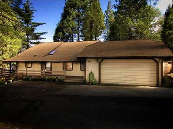 23770 Crest Forest Dr, Crestline, CA 92325