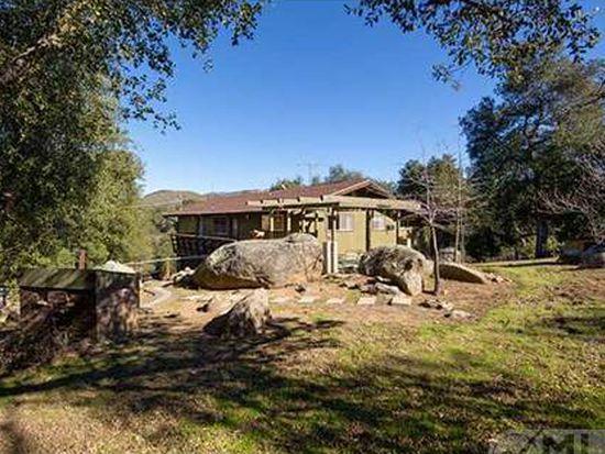 1349 Springview Rd, Santa Ysabel, CA 92070