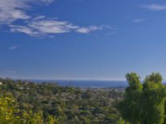 2875 Kenmore Pl, Santa Barbara, CA 93105