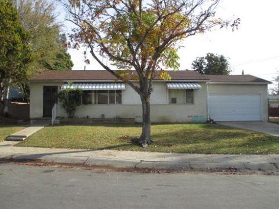 10711 El Rancho Dr, Whittier, CA 90606