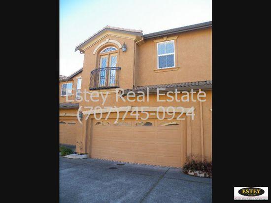 8317 Montiglio Ct, Vallejo, CA 94591