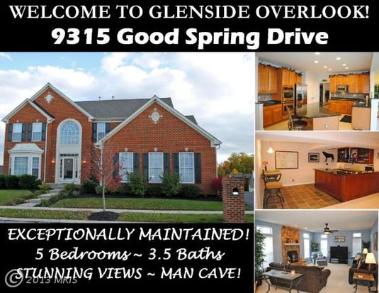 9315 Good Spring Dr, Perry Hall, MD 21128