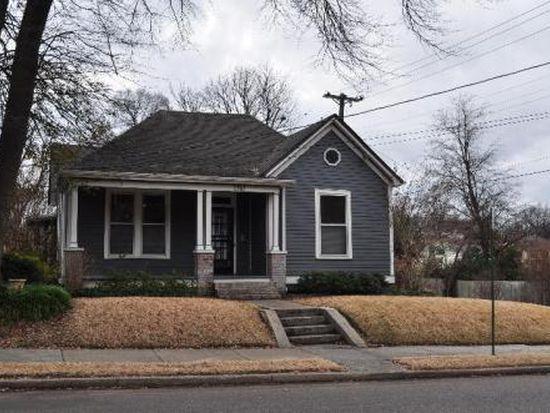 1387 Linden Ave, Memphis, TN 38104