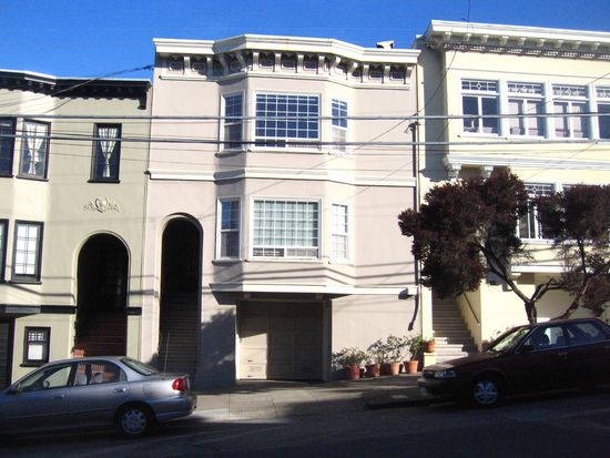 770 20th Ave, San Francisco, CA 94121