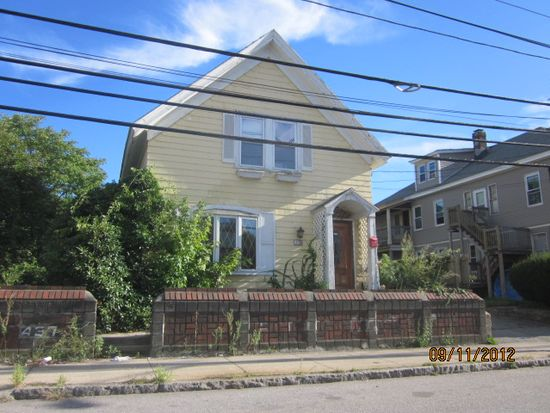 437 Andover St, Lawrence, MA 01843