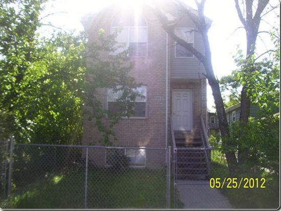 5412 S Morgan St, Chicago, IL 60609
