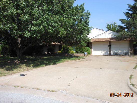 2300 NW 113th St, Oklahoma City, OK 73120
