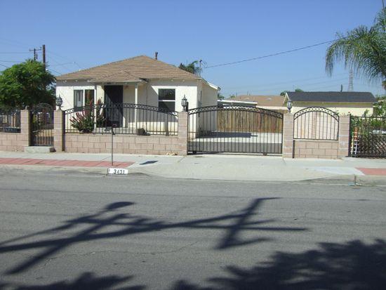 3431 Barnes Ave, Baldwin Park, CA 91706