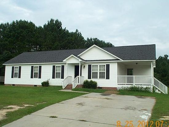 177 Clear Water Dr, Smithfield, NC 27577
