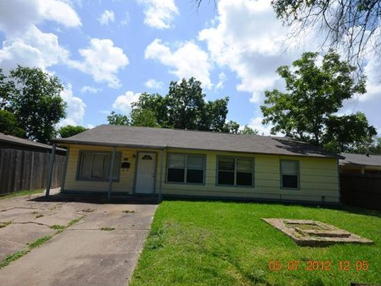 8019 St Lo Rd, Houston, TX 77033