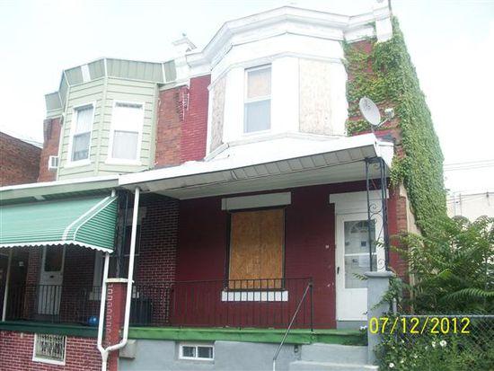 11 S Sickels St, Philadelphia, PA 19139