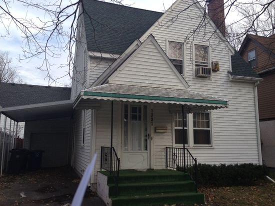 1331 Sheehan Ave, Ann Arbor, MI 48104