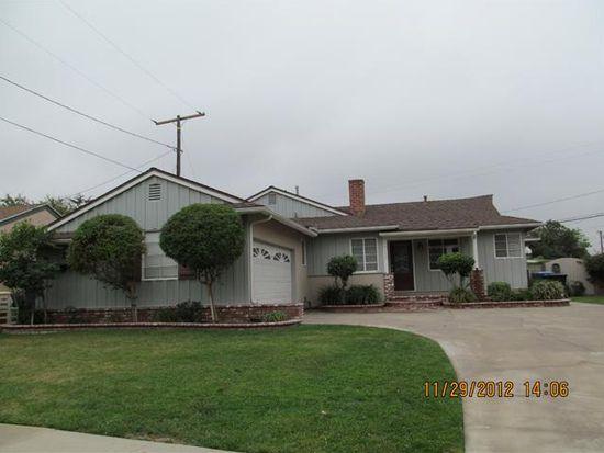 10533 El Braso Dr, Whittier, CA 90603