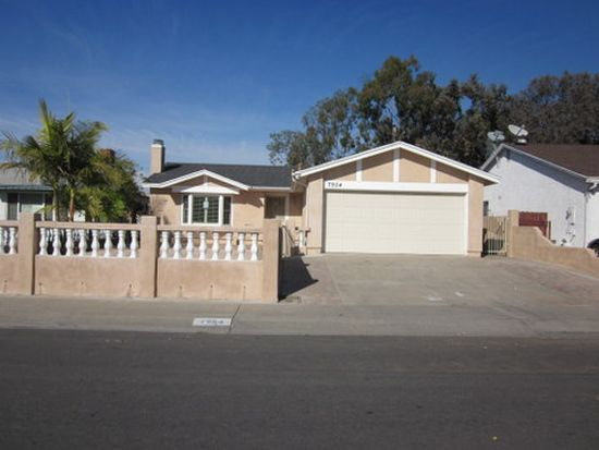 7954 Hemphill Dr, San Diego, CA 92126
