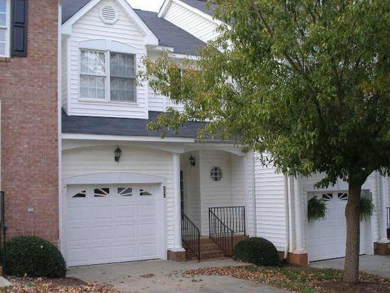 4606 Asterwood Dr, Raleigh, NC 27606