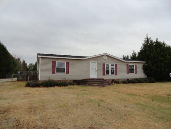 2005 Rock Rd, Grifton, NC 28530