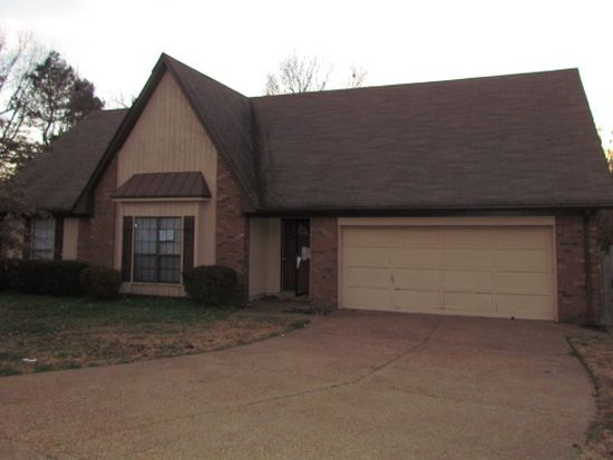3927 Oak Acres Cv, Memphis, TN 38135