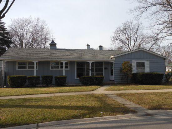 301 W Taylor Rd, Lombard, IL 60148