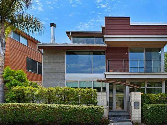 307 Playa Del Norte, La Jolla, CA 92037