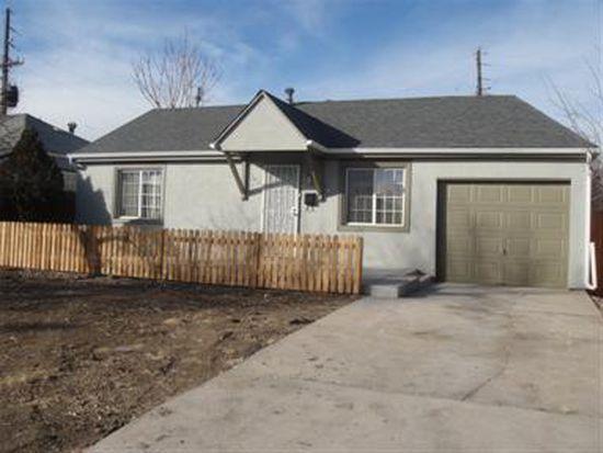 265 S Zuni St, Denver, CO 80223