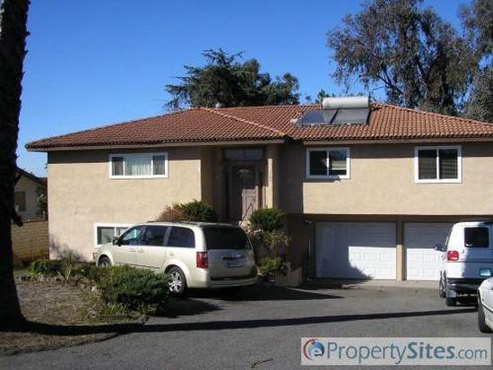 1786 Queens Way, Vista, CA 92084