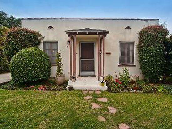 1053 17th St, Santa Monica, CA 90403