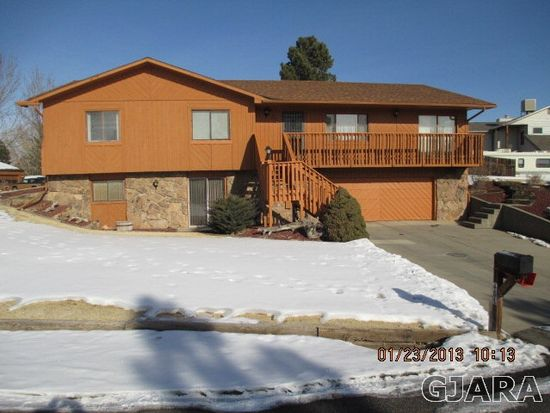 401 Ridgeway Dr, Grand Junction, CO 81507