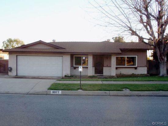 9977 Victoria St, Alta Loma, CA 91701