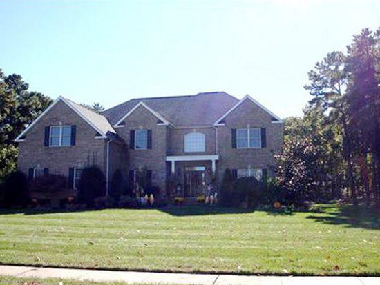 11 Boxwood Dr, Monroe Township, NJ 08831