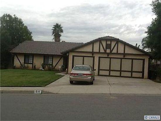 216 Van Buren St, Colton, CA 92324