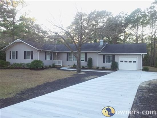 304 Holly Ln, Newport, NC 28570