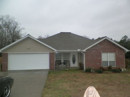 17 Cheyenne Cir, Purvis, MS 39475