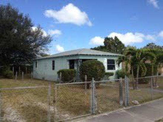 1345 NW 70th St, Miami, FL 33147