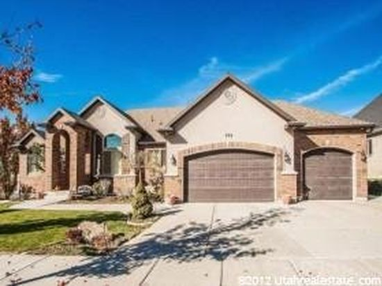 328 Lofty Ln, North Salt Lake, UT 84054