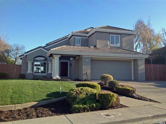 658 Windsor Dr, Benicia, CA 94510