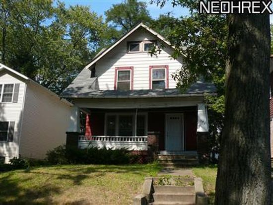 583 Blanche St, Akron, OH 44307