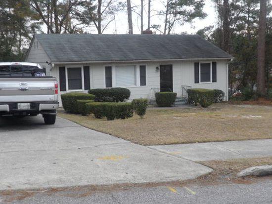 2880 Wells Dr, Augusta, GA 30906