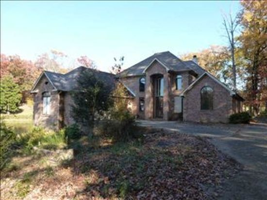3163 Pleasant Hill Rd, Nesbit, MS 38651