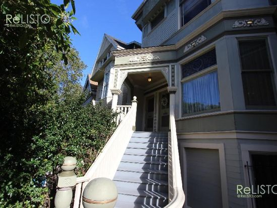116 Lyon St, San Francisco, CA 94117
