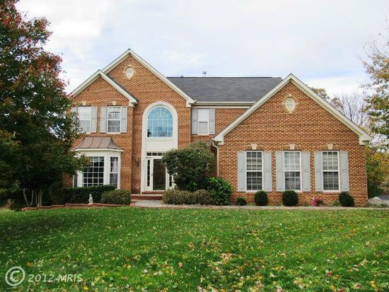 5460 Heredity Ln, Gainesville, VA 20155